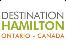 logo destination Hamilton